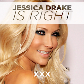 Jessica Drake is Right -blog