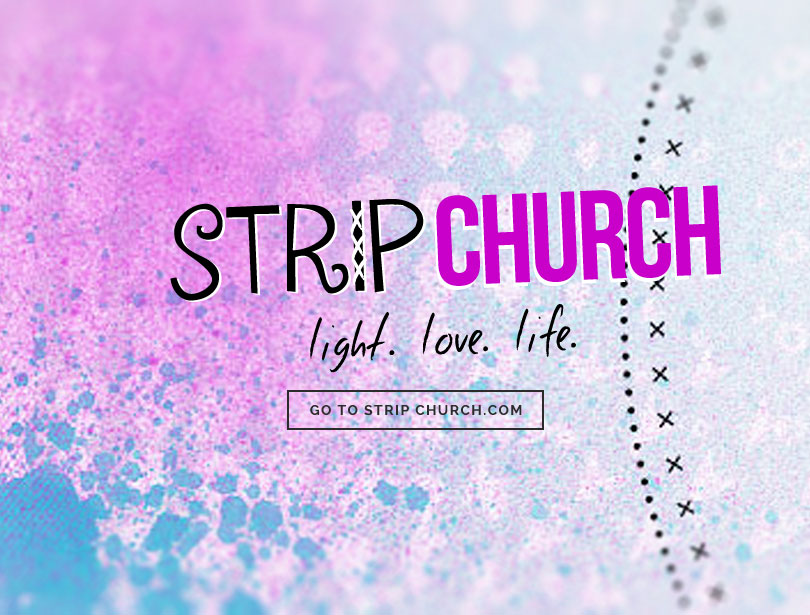 stripchurch