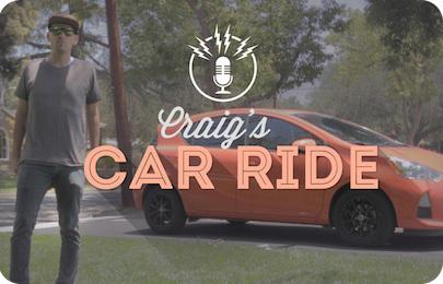 car-ride