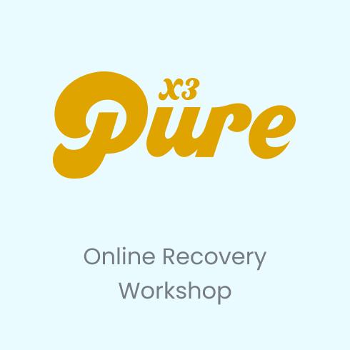 X3Pure Workshop