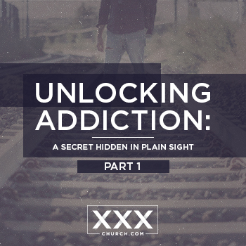 Unlocking Addiction Part 1-Blogpost