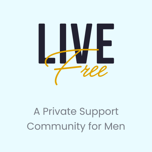Live Free Community App